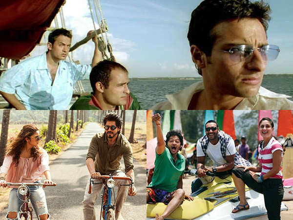 5 Bollywood films set in Goa that will make you want to go on a holiday