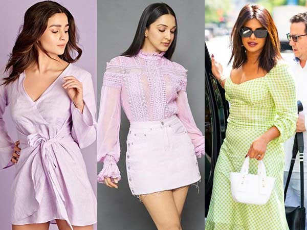 5 Brunch Looks inspired by our favourite B-Town divas