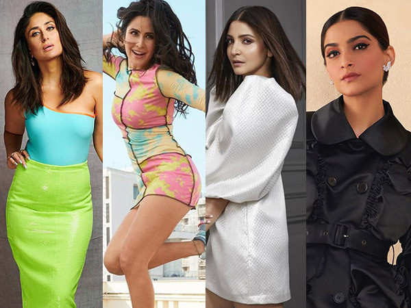 5 popular fashion trends of Bollywood celebs being carried forward to 2021