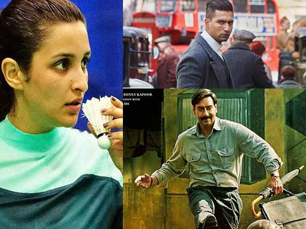 8 Upcoming Biopics To Look Forward To In Bollywood