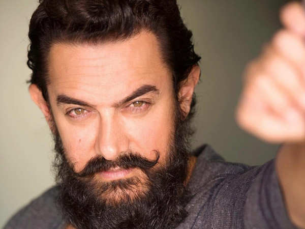 Aamir Khan to keep his phone off until the release of Laal Singh Chaddha