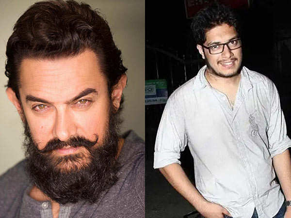 Aamir Khan's son Junaid Khan starts filming for his debut film Maharaja with YRF from today