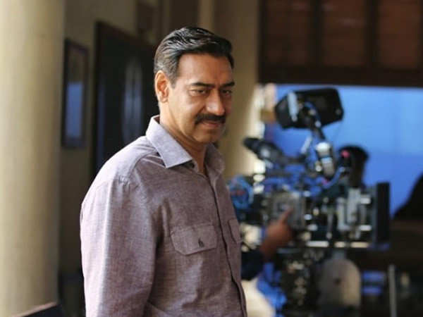 Ajay Devgn starrer Maidaan to go back on floors from today