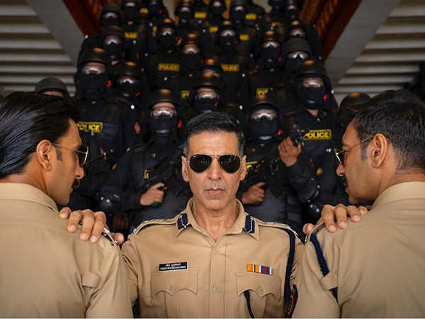 Akshay Kumar's Sooryavanshi to only release in single screens and non-national multiplexes