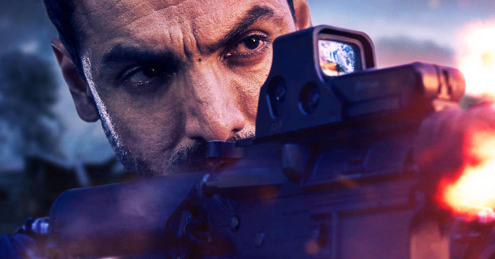 John Abraham's Attack to release around the Independence Day weekend