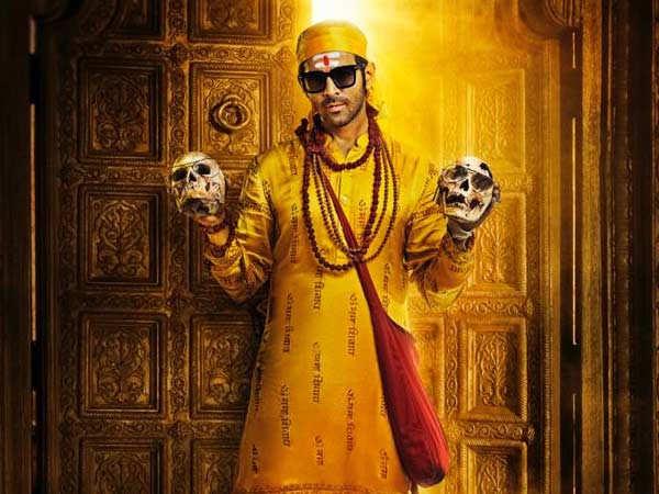 Kartik Aaryan and Kiara Advani starrer Bhool Bhulaiyaa 2 to release on November 19, 2021
