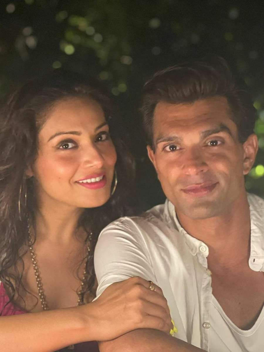, Bipasha Basu's sweetest birthday wish for Karan Singh Grover is all heart, Indian & World Live Breaking News Coverage And Updates