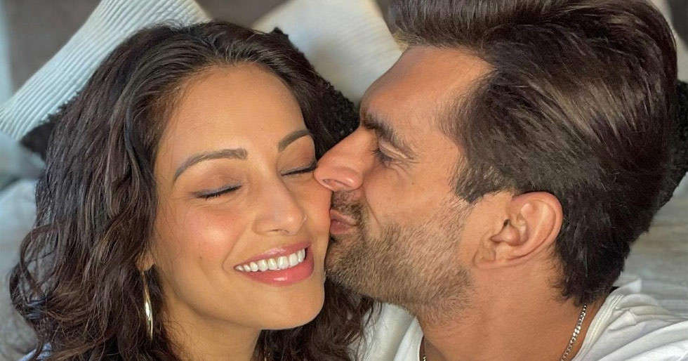 Bipasha Basuâs sweetest birthday wish for Karan Singh Grover is all heart