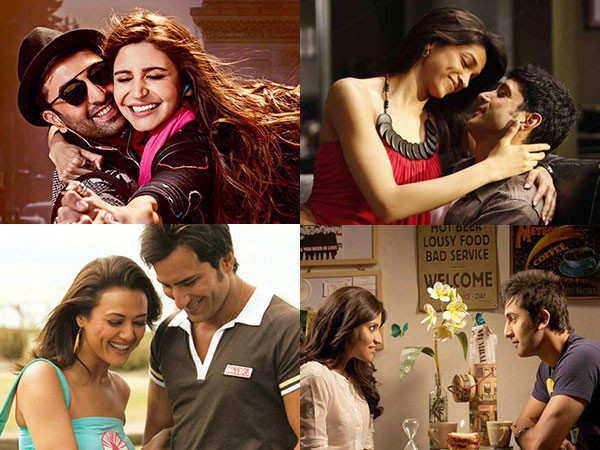 5 Easy To Plan Romantic Date Ideas Inspired By Bollywood Films