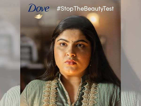 Everything You Need To Know About Dove's #StopTheBeautyTest Movement