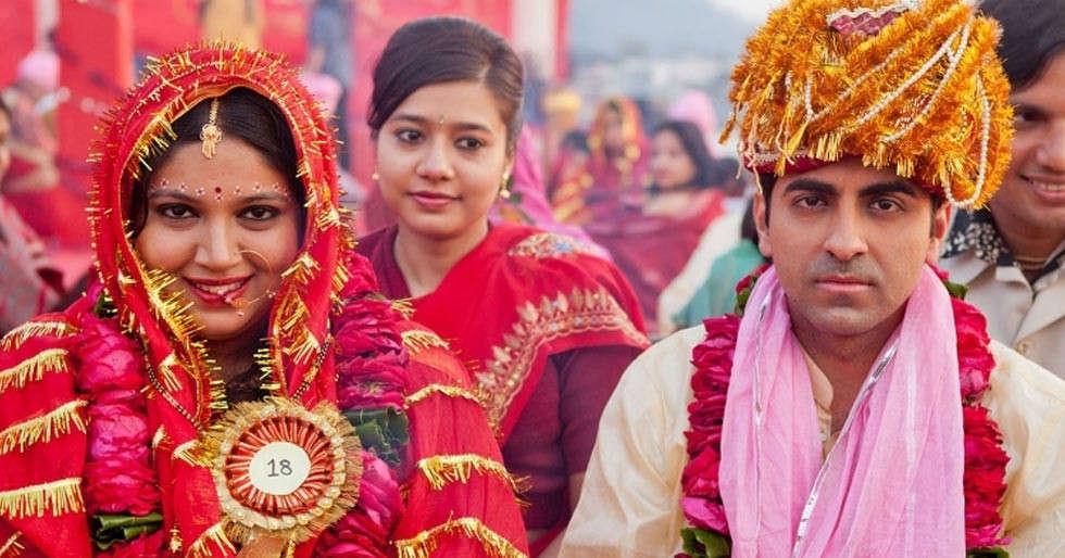 Ayushmann Khurrana and Bhumi Pednekar celebrate six years of Dum Laga Ke Haisha