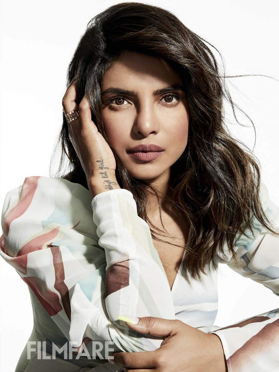 Exclusive! Priyanka Chopra talks about her next Hollywood ...