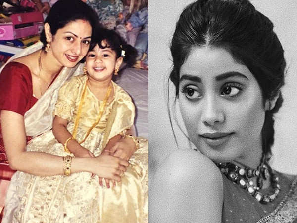 Janhvi Kapoor Posts A Hand-Written Letter by Sridevi On The Latter's Death Anniversary