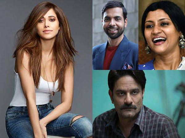 Karan Johar locks in a stellar cast for his next anthology Ajeeb Daastaans