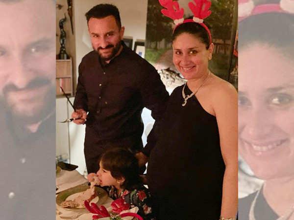 Kareena Kapoor Khan and Saif Ali Khan blessed with a baby boy
