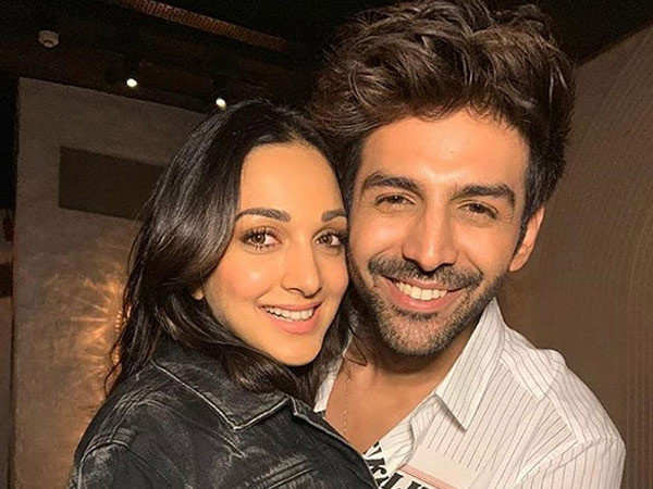 Kartik Aaryan and Kiara Advani to shoot in Manali next week