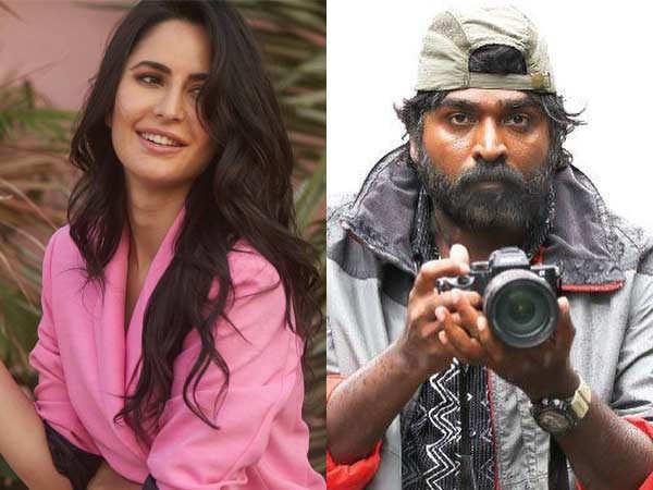 Guess what Katrina Kaif, Vijay Sethupati's starrer is called?