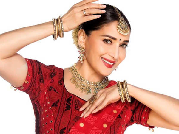 Madhuri Dixit Talks About The Rise Of K-pop Dance Style