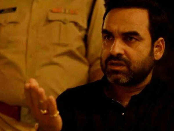 Pankaj Tripathi shares why art trumps money for him