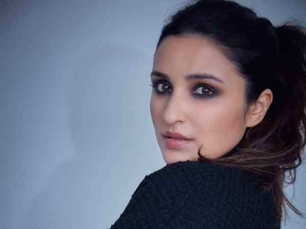 Parineeti Chopra talks about what made her choose The Girl On The Train