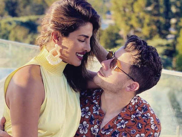Priyanka Chopra speaks about the matching tattoos she and Nick Jonas got together