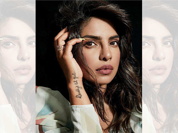 Priyanka Chopra Jonas gives a sneak peek to her book Unfinished with this lovely video