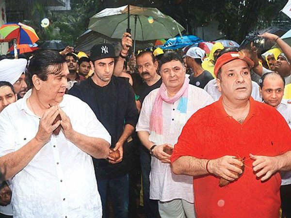 Breaking! Rajiv Kapoor Passes Away At 58