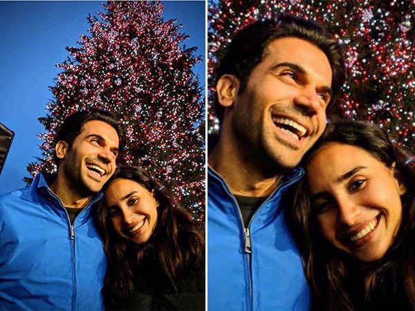 Rajkummar Rao posts the sweetest message for girlfriend Patralekhaa on Valentine's Day