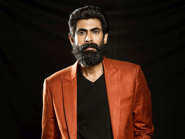 Rana Daggubati gets talking about his latest venture in this candid chat