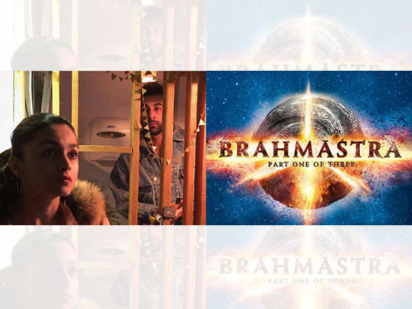 Ranbir Kapoor and Alia Bhatt to resume shooting for Brahmastra next week