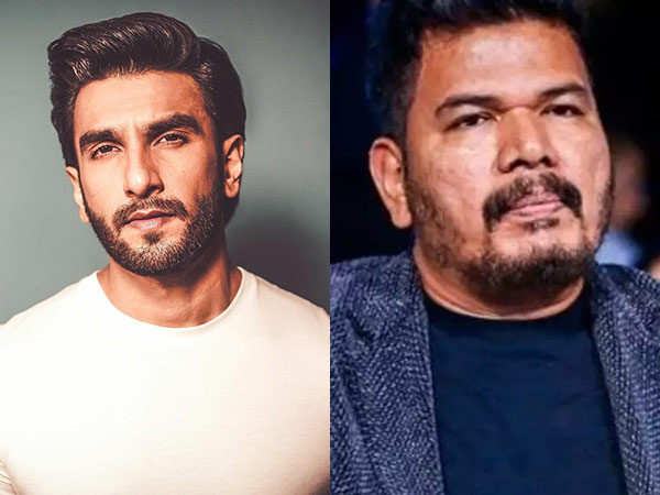 Ranveer Singh to collaborate with Robot and I fame director Shankar?