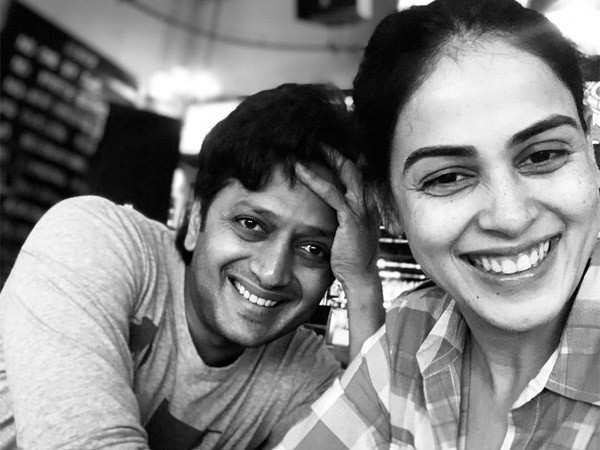 Riteish Deshmukh on what keeps his marriage rock solid with Genelia on their 9th wedding anniversary