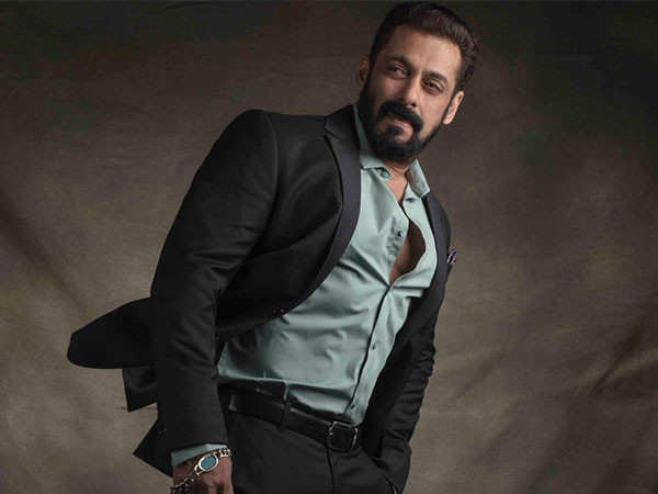 Salman Khan has a special post to thank his fans after the relief he got in the Blackbuck case