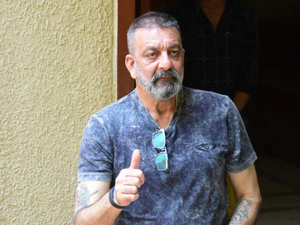 Sanjay Dutt's Doctor Talks About The Moment The Actor Was Diagnosed With Cancer