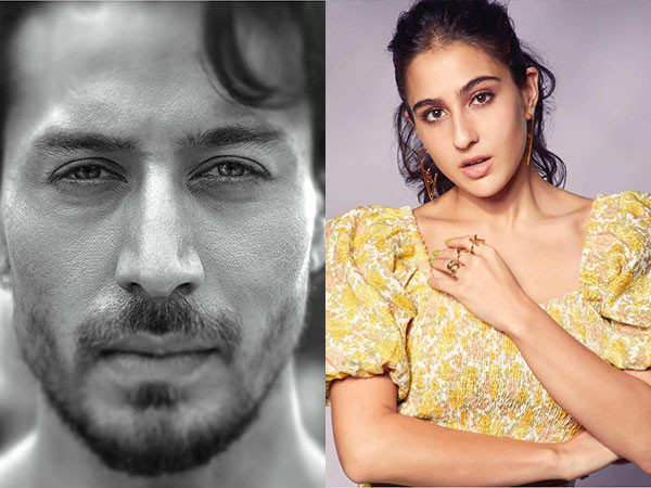 Sara Ali Khan to play Tiger Shroff's love interest in Baaghi 4