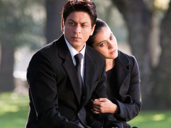 Karan Johar Marks 11 Years Of My Name Is Khan And Thanks SRK And Kajol