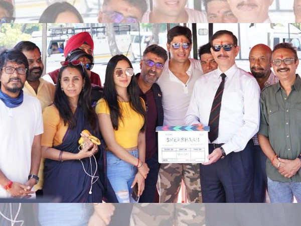 Kiara Advani and Sidharth Malhotra's Shershaah to release in July