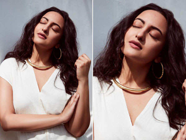 Sonakshi Sinha's poem on farmers needs your attention