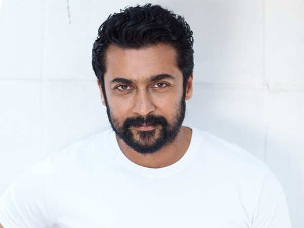 South Superstar Suriya Tests Positive For COVID-19