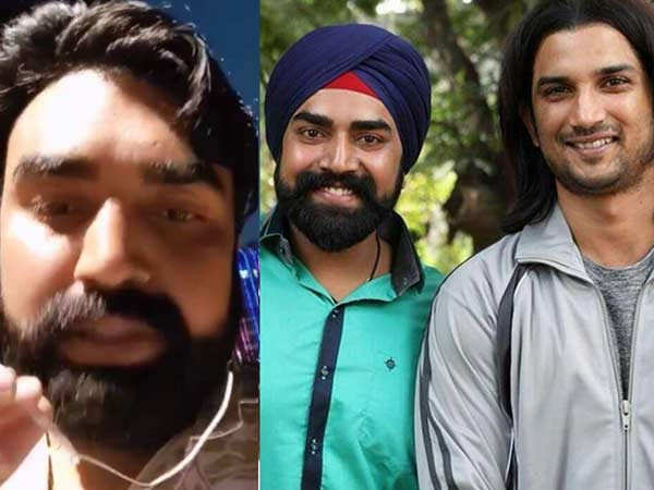 Sushant Singh Rajput's M.S Dhoni Co-Star Sandeep Nahar Dies By Suicide