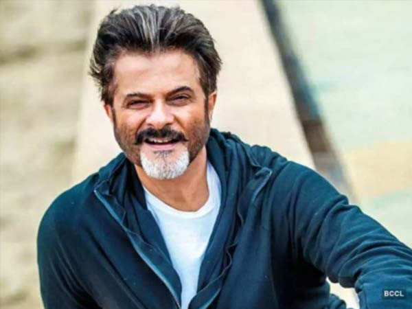 Anil Kapoor admits he has done several films purely to earn money
