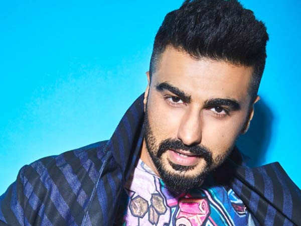 Arjun Kapoor pledges to sponsor the treatment of 100 couples suffering from cancer