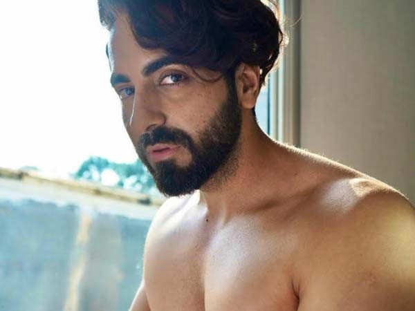 Here's how Ayushmann Khurrana got into his fittest avatar for Chandigarh Kare Aashiqui