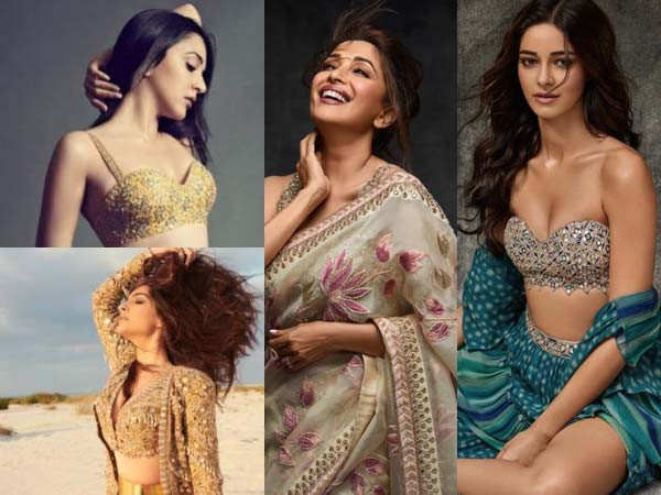 9 Bollywood beauties who recently wowed us in their latest Arpita Mehta ensembles