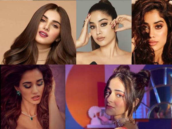 5 Celeb Inspired Beauty Looks That Suits All Kinds Of Valentine's Day