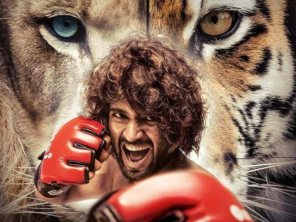 Vijay Deverakonda and Ananya Panday starrer Liger to announce its theatrical release date tomorrow