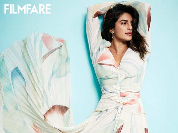 Exclusive: Priyanka Chopra on what motivated her to write Unfinished
