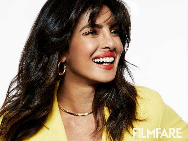 Exclusive! Priyanka Chopra talks about her next Hollywood film, Text For You