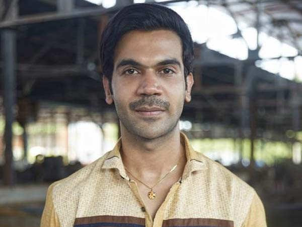 Rajkummar Rao reveals what it took to make it in the film industry