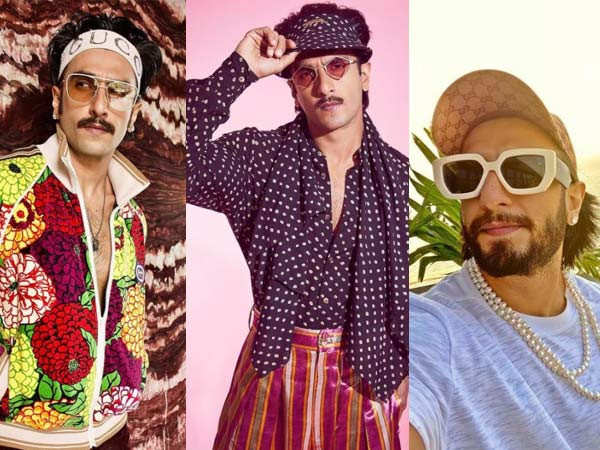 5 super quirky accessories only Ranveer Singh can pull off